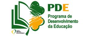 Conheça o PDE